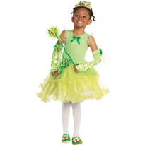 Tiana Costumes & Accessories