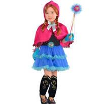 Anna Costumes & Accessories