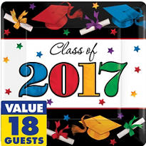 Dare to Dream Graduation Party Supplies