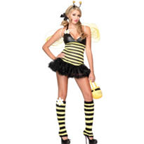 Adult Daisy Bee Costume