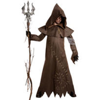 Child Warlock Robe