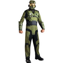 Teen Boys Halo Master Chief Costume