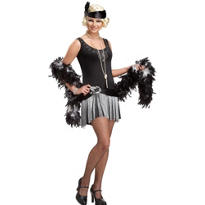 Teen Girls Boop Boop A Doo Costume
