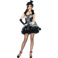 Adult Dark Queen Vampire Costume