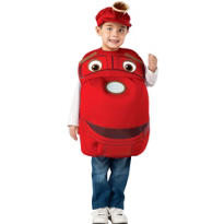Toddler Boys Wilson Costume - Chuggington