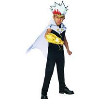 Boys Ryuga Costume - Beyblade
