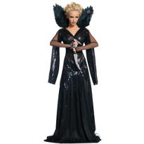 Adult Ravenna Costume Deluxe - Snow White and the Huntsman