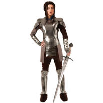 Adult Snow White Armor Costume - Snow White and the Huntsman