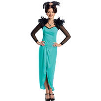 Adult Evanora Costume - Oz the Great and Powerful