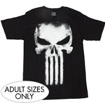 Punisher Logo T-Shirt
