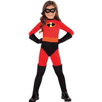 Toddler Girls Violet Costume - The Incredibles