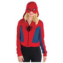 Spider-Girl Hoodie