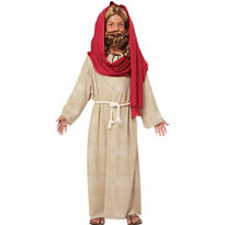 Boys Traditional Jesus Costume
