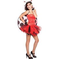 Adult Ladybug Costume