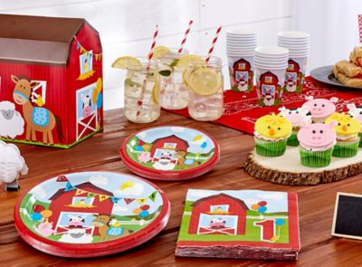 First Birthday Party Ideas Kids Birthday Party Ideas Party City