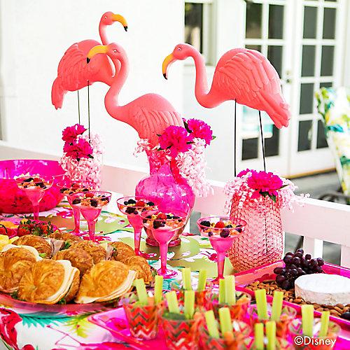 Flamingo Bouquets Idea