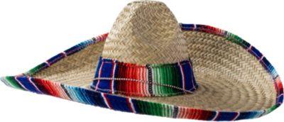 Mexican sombrero 20in x 6 1 2in party city canada