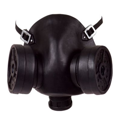 sc 1 st  Party City & Faux Gas Mask | Party City