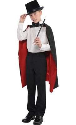 sc 1 st  Party City & Magician Cape 32in | Party City