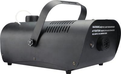 Fog Machine with Alarm