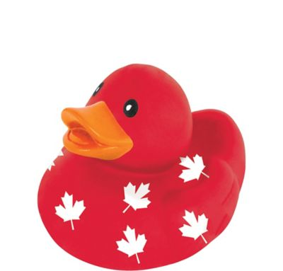 Rubber Duck City Duck® France Bath Duck