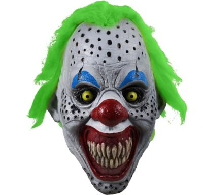 Holes Clown Mask American Horror Story Cult Party City