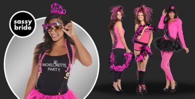 Bachelorette Party Decorating Ideas & Bachelorette Party