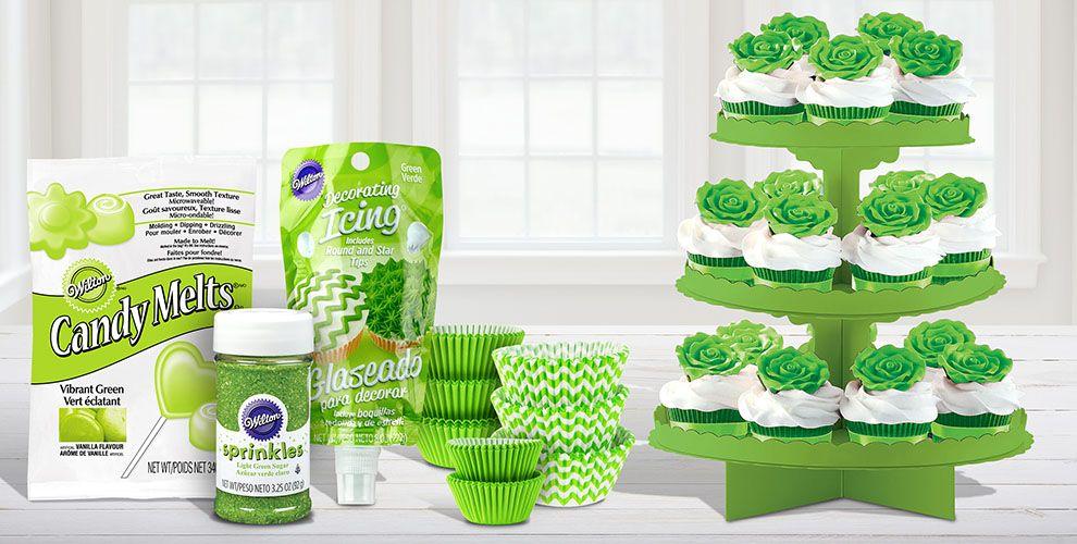 Kiwi Baking Supplies