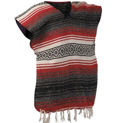 adult mexican serape party city