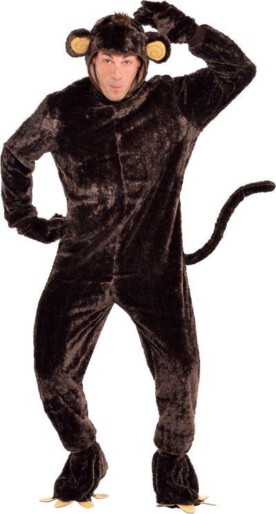 Adult Monkey Bu...