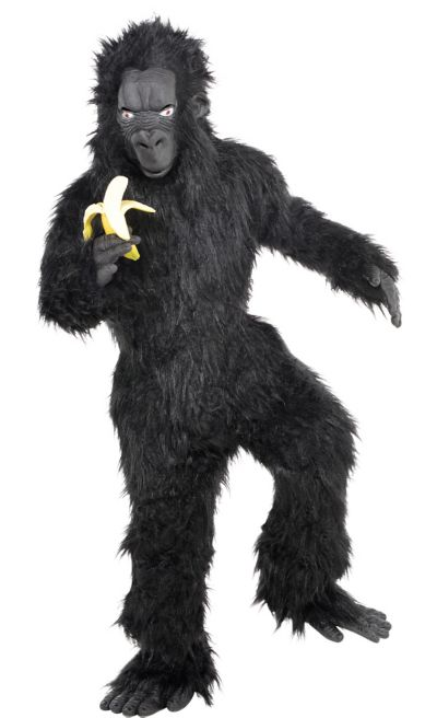 Boys Gorilla Costume | Party City