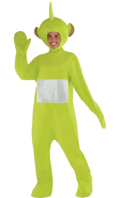 adult dipsy costume teletubbies party city