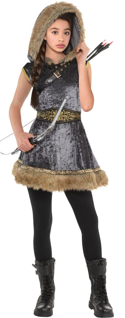Halloween Costumes For 10 Year Olds