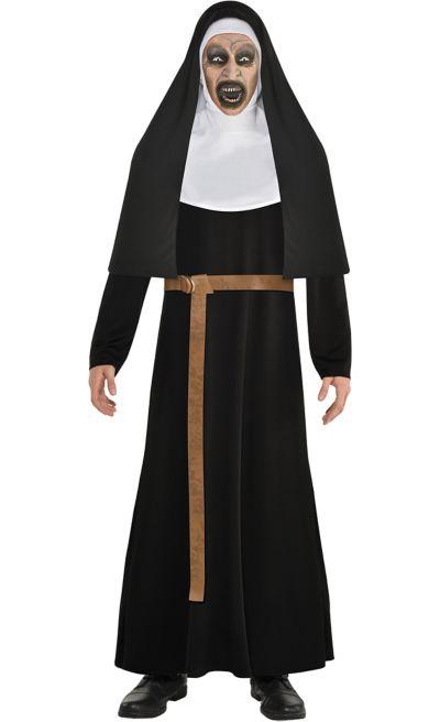 The Nun Cardboard Cutout