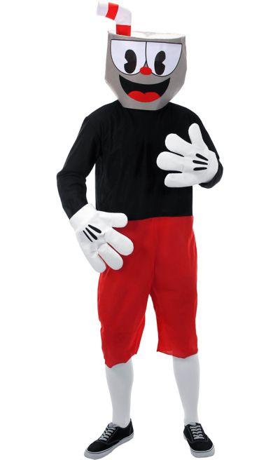 Discount Halloween Costumes