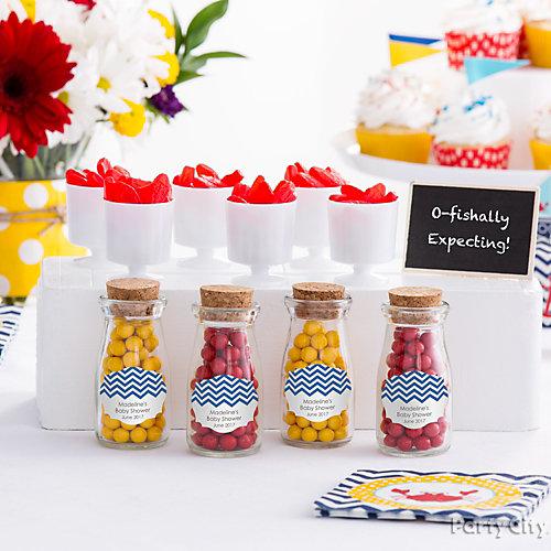 Themed Candy Idea
