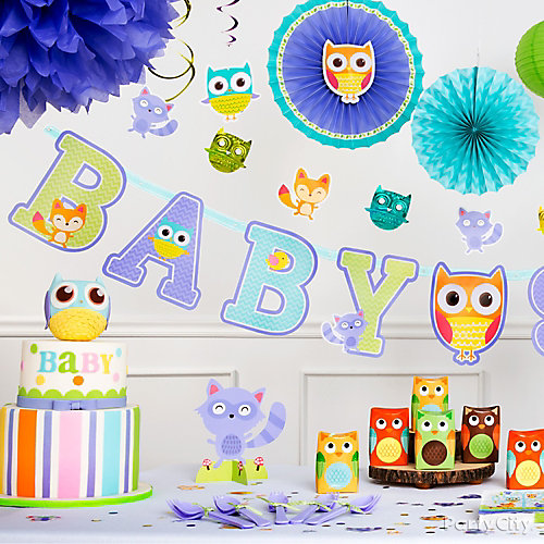 Baby Shower Cartoon Photos