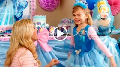 Disney Frozen Party Ideas Party City Party City