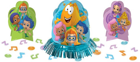 Bubble Guppies Party Supplies - Bubble Guppies Birthday | Party City