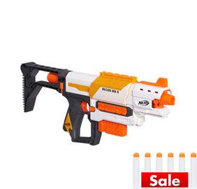 N-Strike Modulus Nerf Gun 10pc