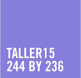 Glitter Blue Communion Cross Table Scatter 24ct