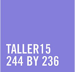 Table Number Tent Cards 1-12