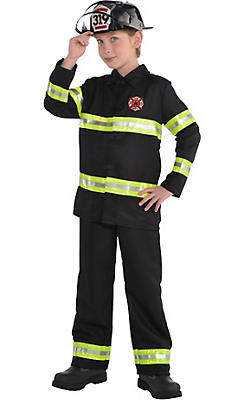 Police firefighter soldier accessories firefighter helmets boys reflective firefighter costume solutioingenieria Images
