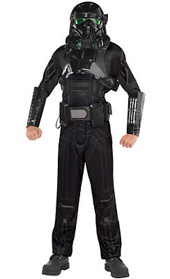 star wars costumes for kids boys star wars halloween costumes