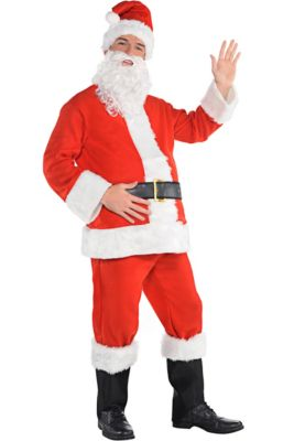 e713712a9 Santa Suits & Costumes | Party City