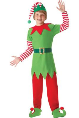 576dad529 Christmas, Snowman & Reindeer Costumes | Party City