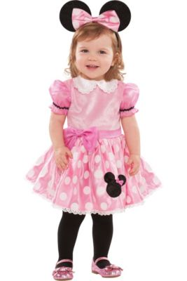 71ffb199e Minnie Mouse Costumes   Party City
