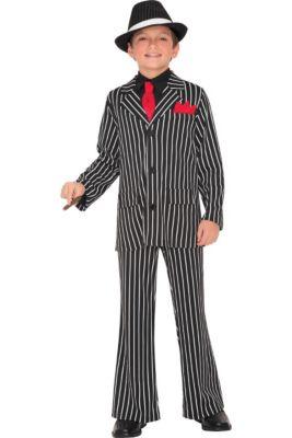 1920s Costumes - Flapper   Gangster Costumes  8f1c000fea8c