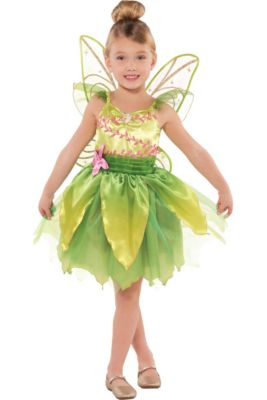 Girls Halloween Costumes | Party City