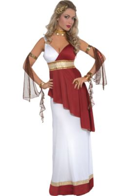 d372da291090 Egyptian, Roman & Greek Costumes for Kids & Adults | Party City